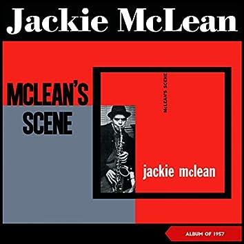 Mclean's Scene (Album of 1957)