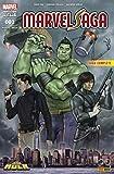 Marvel Saga n°2