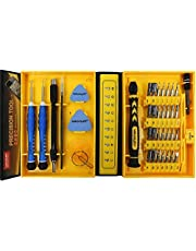 38 in 1 Precision Opening Tool Set YX-6028B For iPhone,Samsung,Camera,PC Repair