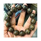 Oudwoodvietnam.com agarwood Beaded Bracelet – Natural agarwood mala Beads Bracelet – agarwood Meditation mala Beads – aloeswood Beads Bracelet – Tibetan mala Prayer Beads - agarwood Prayer Beads
