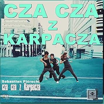 CZA-CZA z Karpacza