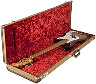 Fender Deluxe Tweed Case for Precision Bass