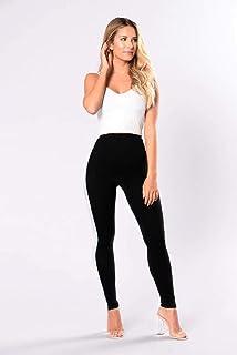 Ashford Black Swim Pants For Women