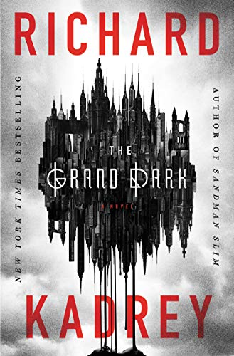 Image of The Grand Dark