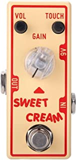 Tone City Sweet Cream Overdrive Very 1st Time for Sale!