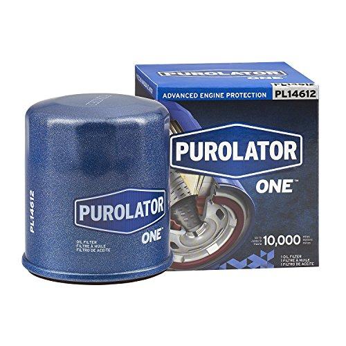 Purolator PL14612 PurolatorONE Advanced Engine Protection Spin On Oil Filter