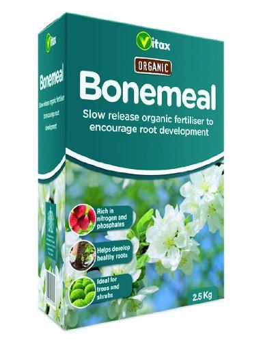 Vitax Bonemeal Dünger, 2,5 kg
