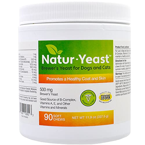 Best brewers yeast for pets
