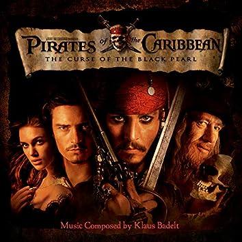 パイレーツ・オブ・カリビアン: 呪われた海賊たち (オリジナル・サウンドトラック)