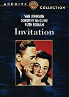 Invitation [DVD] [Import]