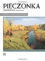Tarantella (Alfred Masterwork Edition) by Unknown(1995-10-01)