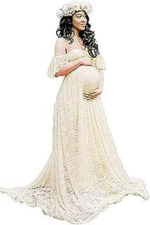 Best long flowy maternity dress Reviews