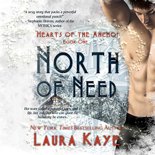 North of Need audiobook cover art
