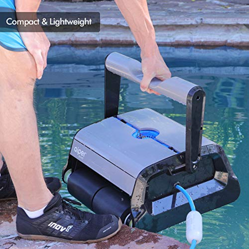 What User Are Saying About Aiper Automatic Robotic Pool Cleaner