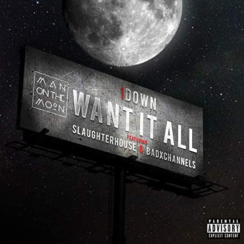 1Down feat. Slaughterhouse & badXchannels