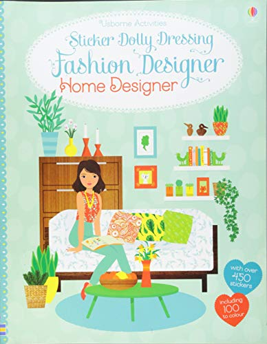 Sticker Dolly Dressing Home Designer