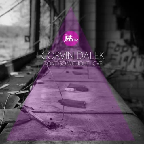 Corvin Dalek