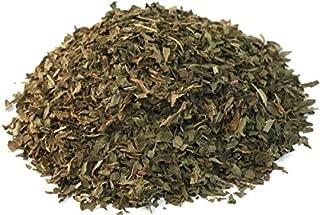 Dried Mint Leaves by Its Delish, 1 lb (16 oz bag)