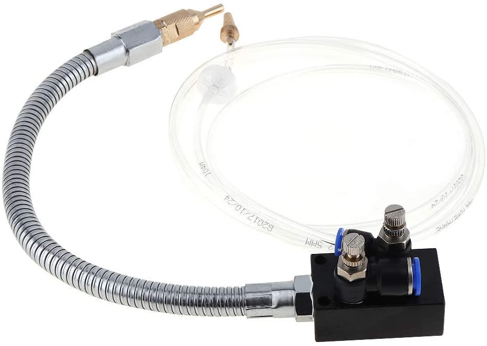 Purchase ChgImposs Mist Coolant Lubrication High order Spray Valve System Check With