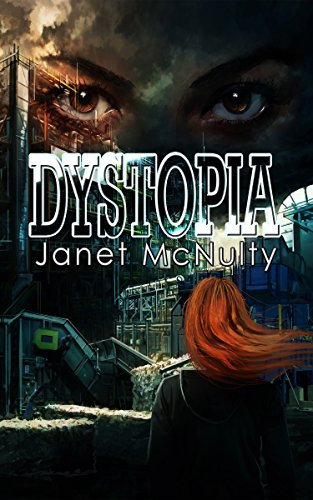 Book: Dystopia by Janet McNulty