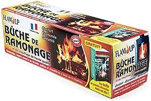 FLAM'UP Buche de Ramonage