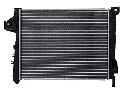03 dodge ram radiator - 1