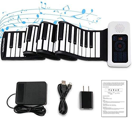 teclado flexible para portatil fabricante Vangoa