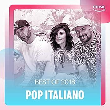 Best of 2018 : Pop Italiano