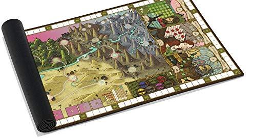 Feudum - Playmat Board