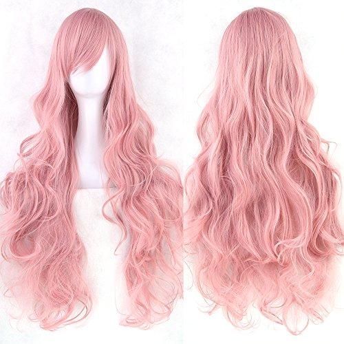 haz tu compra pelucas arcoiris