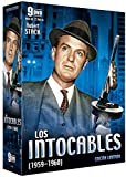 Pack Los Intocables (1959-1960) [DVD]