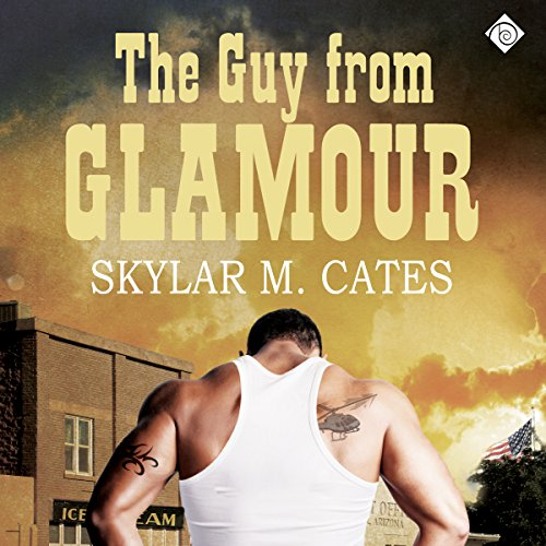 The Guy from Glamour cover art