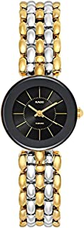 Rado Florence Black Analog Watch for Women R48745173