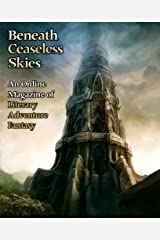 Beneath Ceaseless Skies Issue #85 Kindle Edition