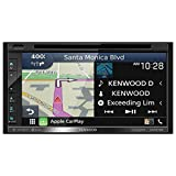 Kenwood DNX576S 6.75' DVD Navigation Receiver with CarPlay and Android Auto