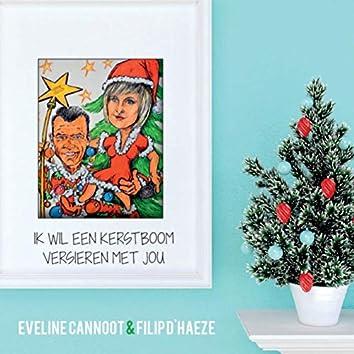 Ik Wil Een Kerstboom Versieren Met Jou