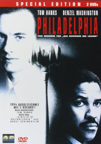 Philadelphia [Special Edition] [2 DVDs]