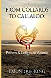From Collards to Callaloo: Poems & Letter to Assata