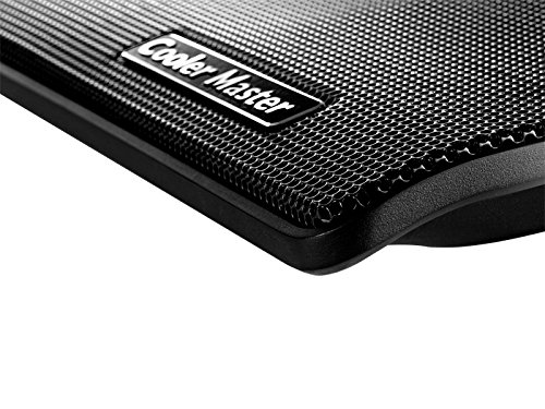 Cooler Master Notepal I100 - schwarz