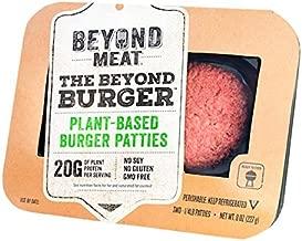 Beyond Meat, The Beyond Burger, 0.5 lb