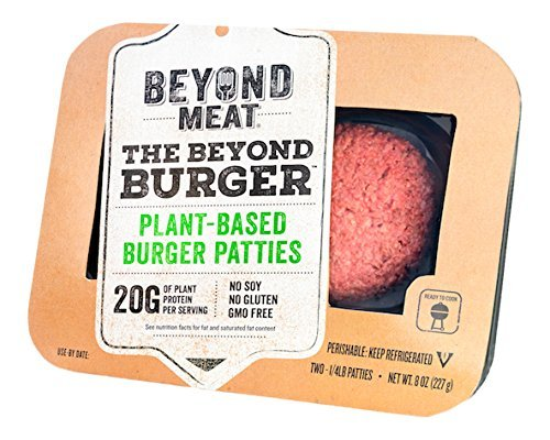 Beyond Burger, 8 Ounce