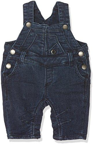 bellybutton Latzhose Jeans Jungen Mädchen Blue Denim,68','Blau Baby