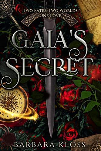 Couverture du livre Gaia's Secret (A Pandoran Novel, #1) (English Edition)