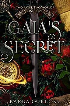 Gaia's Secret (A Pandoran Novel, #1) by [Barbara Kloss]
