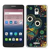 Litao-Case LLM Hülle für Alcatel One Touch Pop Star 3G