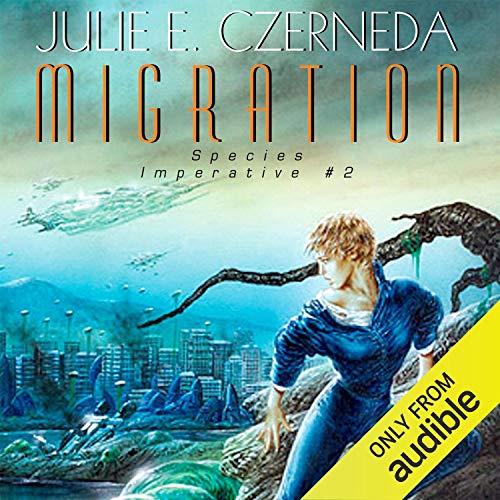 Couverture de Migration