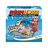 Ravensburger - Jeu De logique - Rush Hour, 76302