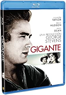 Gigante Bluray Blu-ray