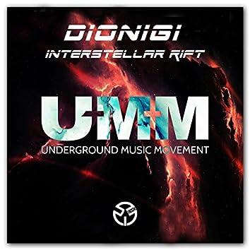 Interstellar Rift (The Drum Mix)