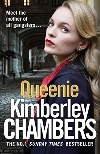 Queenie: The gripping, epic new crime novel for 2020 from the No 1 bestselling author